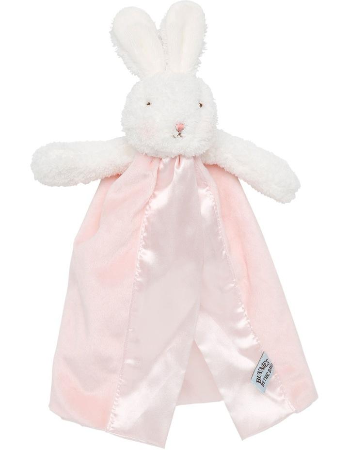 Bye Bye Buddy Pink Bunny 'Blossom' image 1