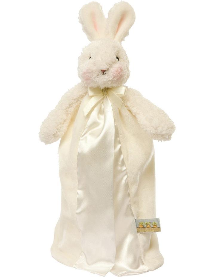 Bye Bye Buddy White Bunny image 1
