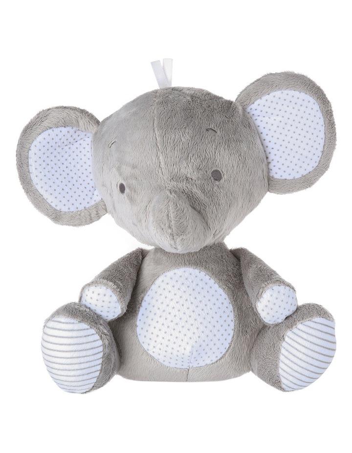 Cuddly Elephant image 1