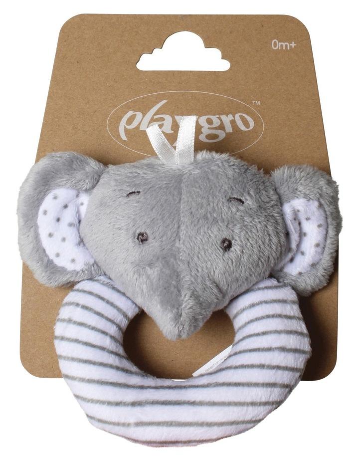 Rattle Elephant image 1