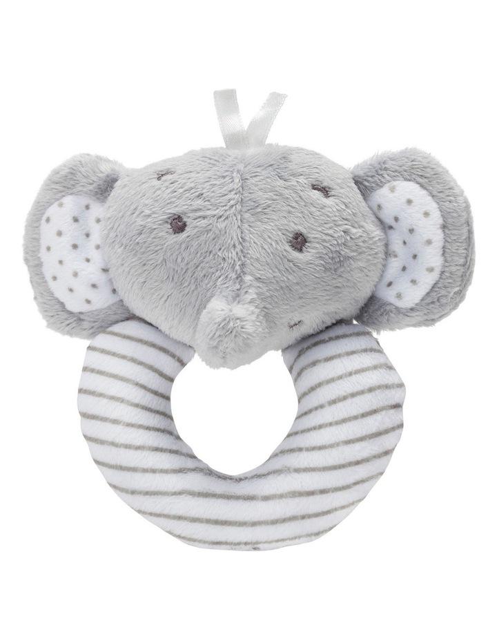 Rattle Elephant image 2