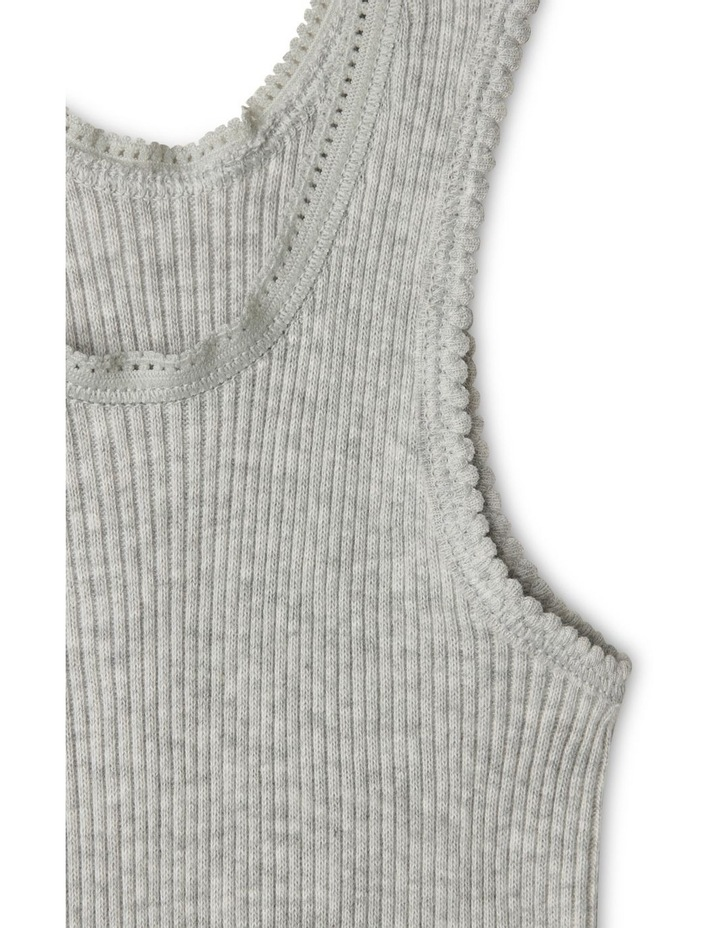 Baby Vest 4 Pack image 5