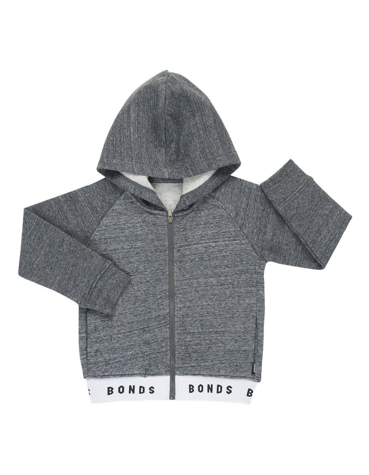 Bonds Kids Logo Fleece Pullover image 1