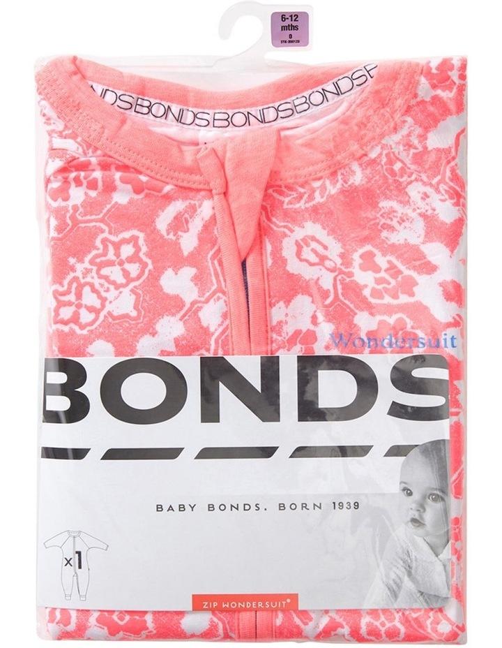 Zip Wondersuit image 4