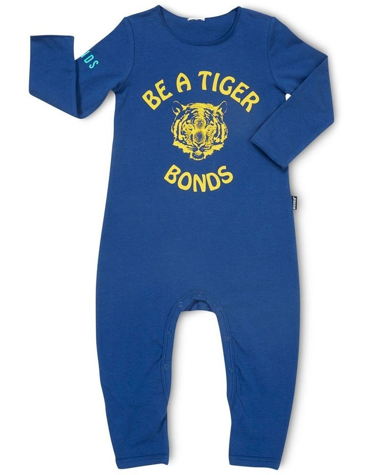 Bonds Value Coverall image 1