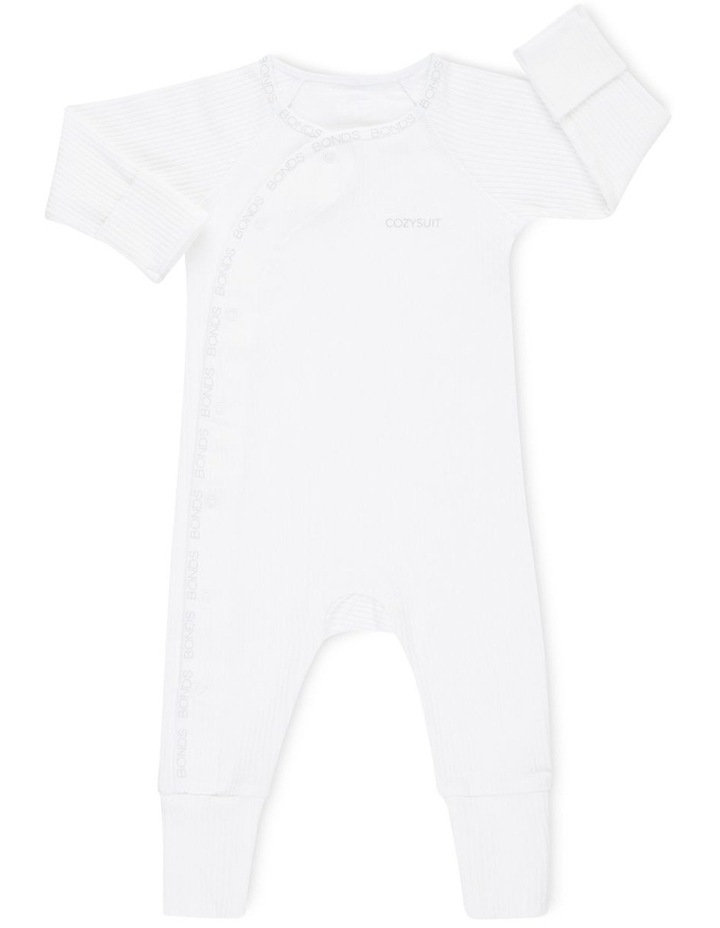 Pointelle Coverall image 1