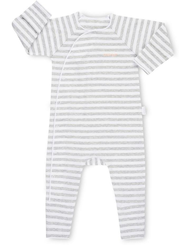 Newbies YDS Cozysuit Grey Marle image 1