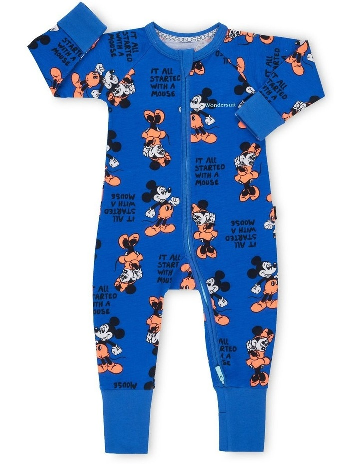 Disney Zip Wondersuit image 1