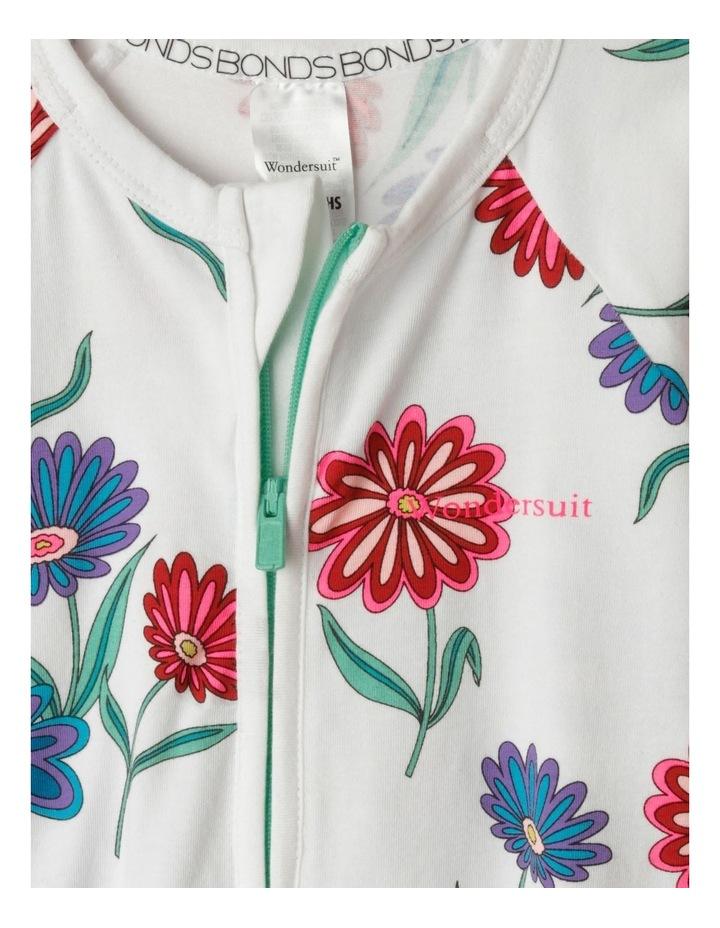 Zip Wondersuit White image 3