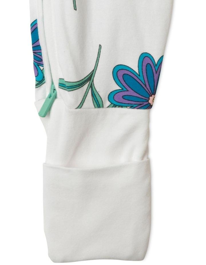Zip Wondersuit White image 4