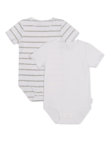Stripe/White colour