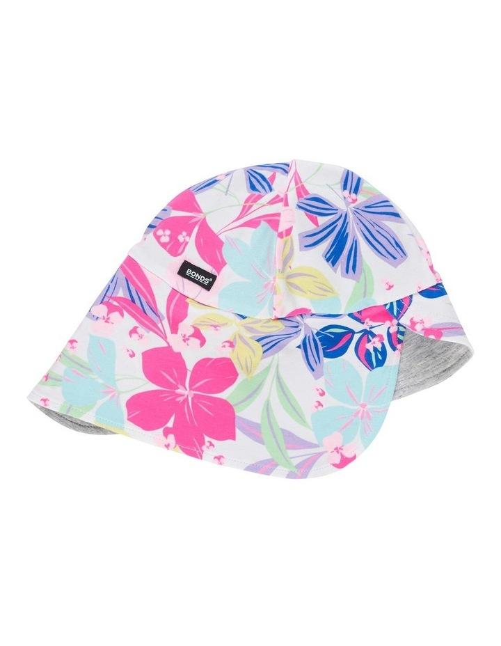 Baby Flap Hat image 1