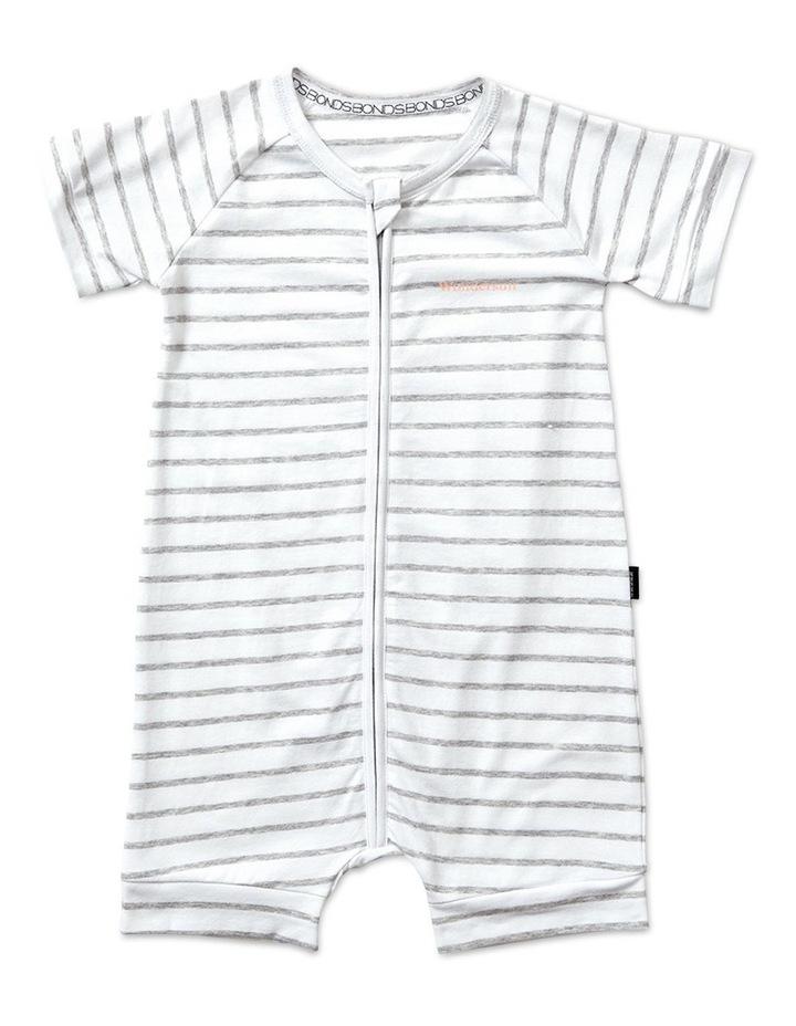 Short Sleeve Zippy image 1