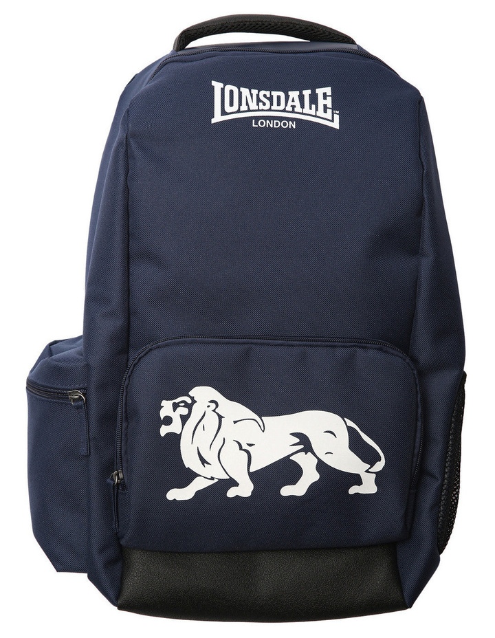 Lonsdale Cooper BackpackCooper Backpack 9662a7e28a197