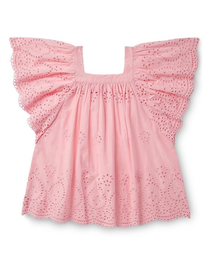 Prairie Girl Angel Dress image 2
