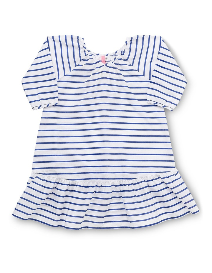Cute D'Azure Dress image 1