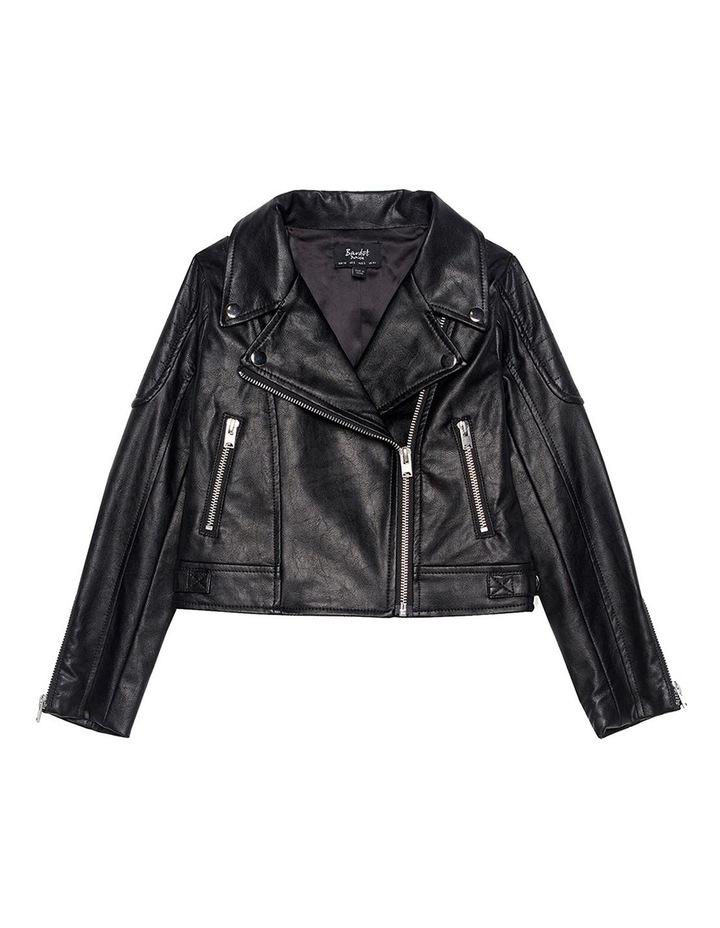Kora Biker Jacket image 1