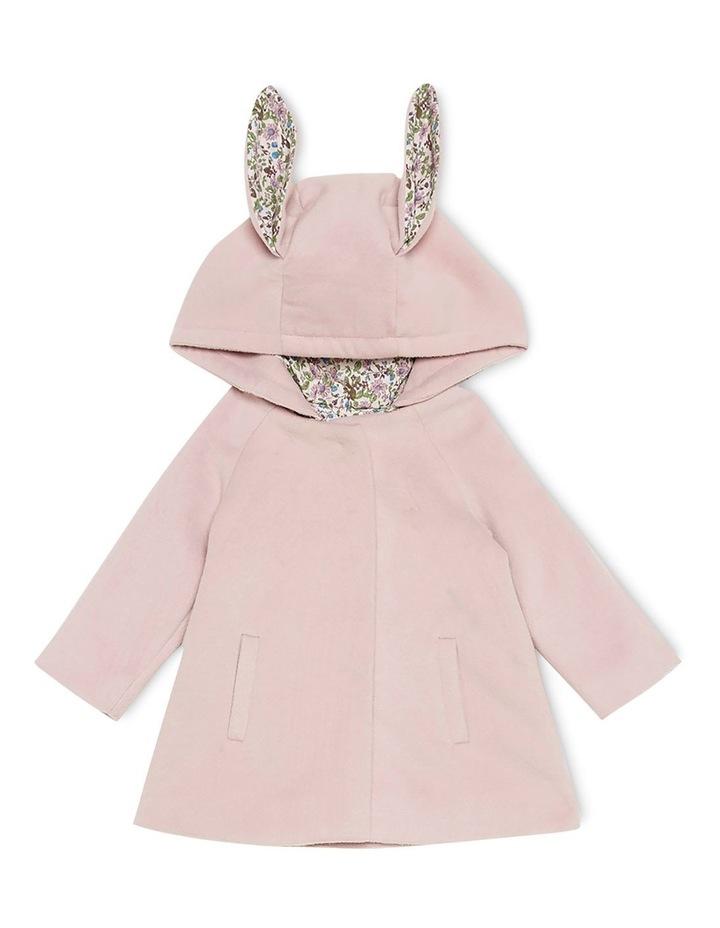 Iris Bunny Coat image 1