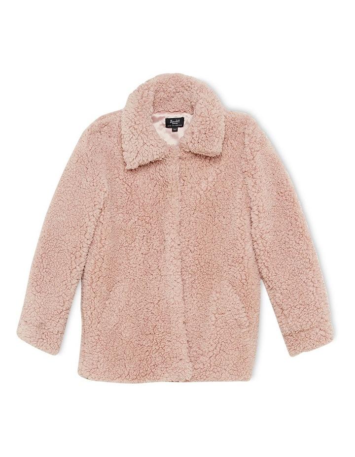 Milly Soft Jacket 3-7 image 1