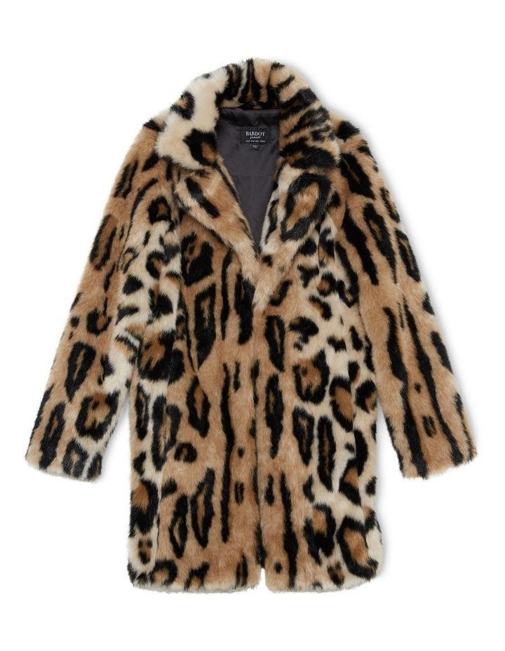 Emma Fur Coat image 1