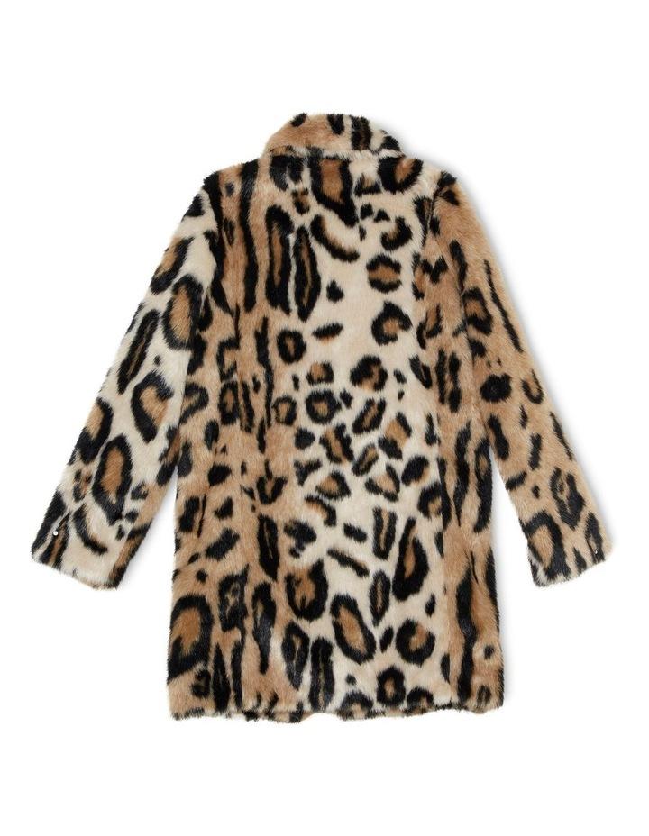 Emma Fur Coat image 2