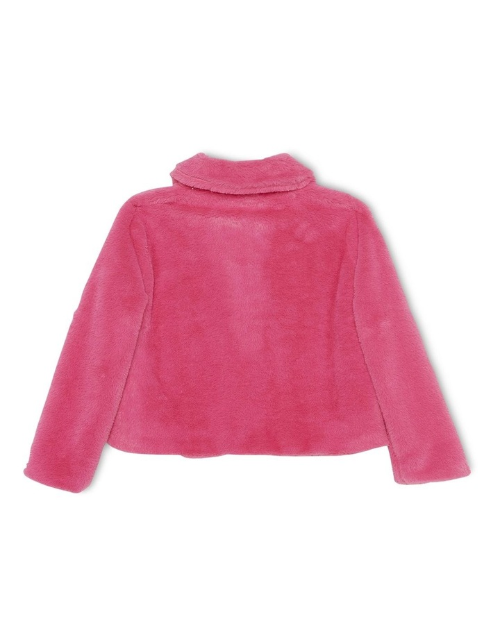 Cole Plush Jacket image 2