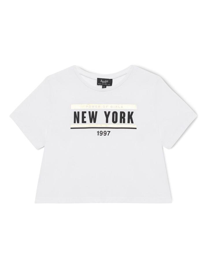 New York Tee image 1