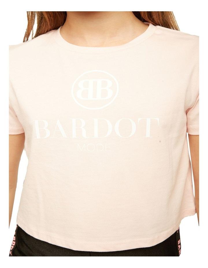 Bb Bardot Tee 8-16 image 3