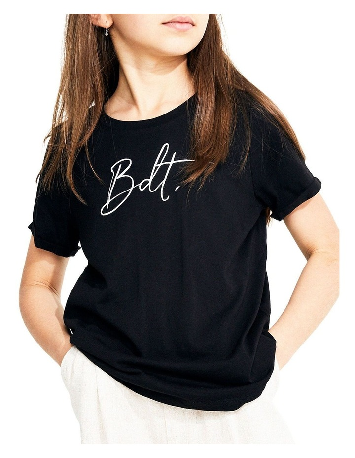 Bdt Statement Tee image 1