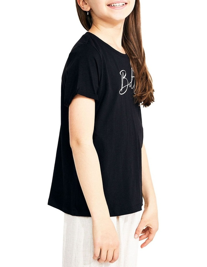 Bdt Statement Tee image 2