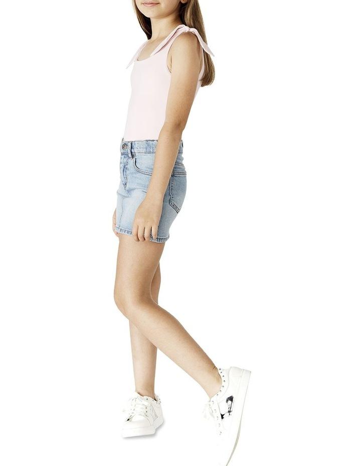 Leila Bow Bodysuit 8-16 image 3