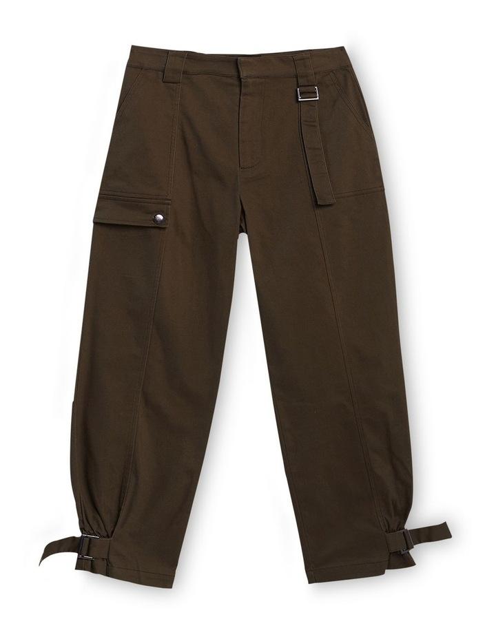 Riley Cargo Pant - 3-7 image 1
