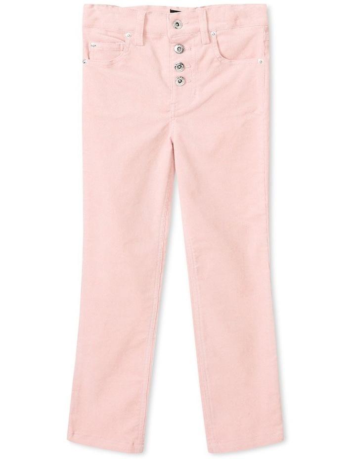 Estelle Cord Pants image 1