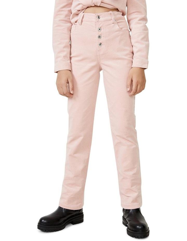 Estelle Cord Pants image 4