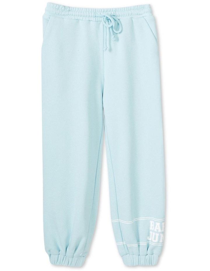 The Sweatpants Blue image 1
