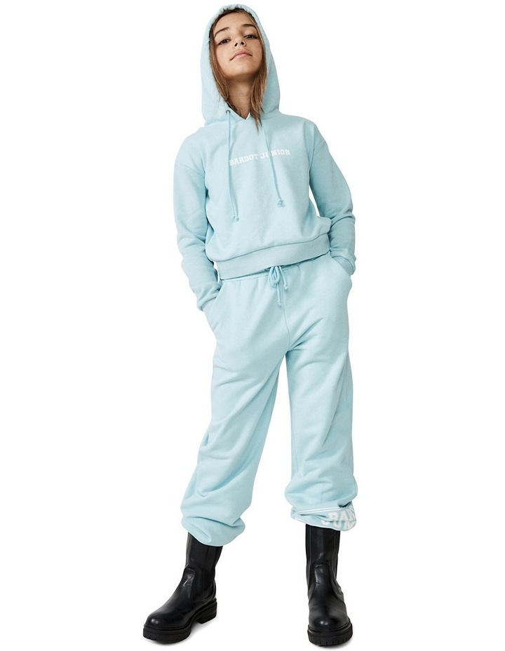 The Sweatpants Blue image 3