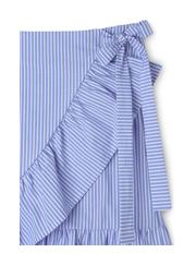 Bardot Junior - Ruffle Wrap Skirt