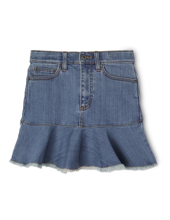 Mia Denim Skirt image 1