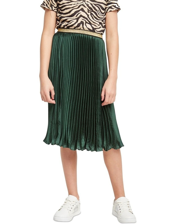 Cordina Pleat Skirt 8-16 image 1