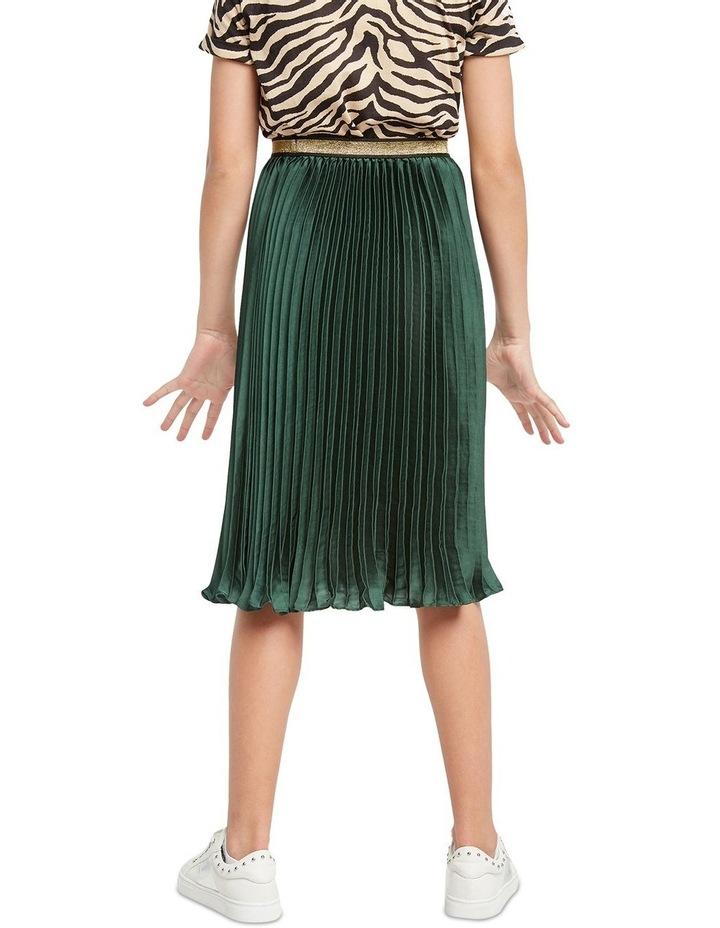 Cordina Pleat Skirt 8-16 image 3