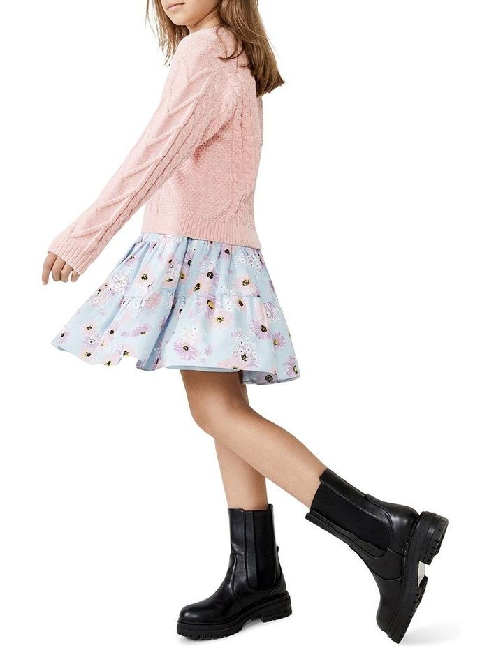 Ella Broderie Skirt image 1