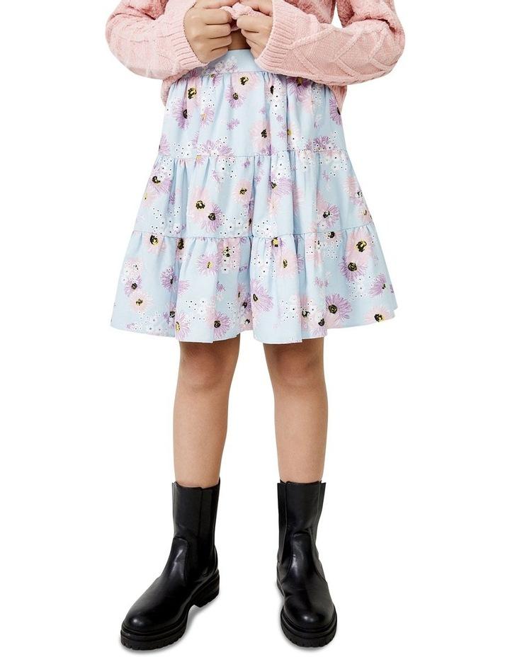 Ella Broderie Skirt image 2