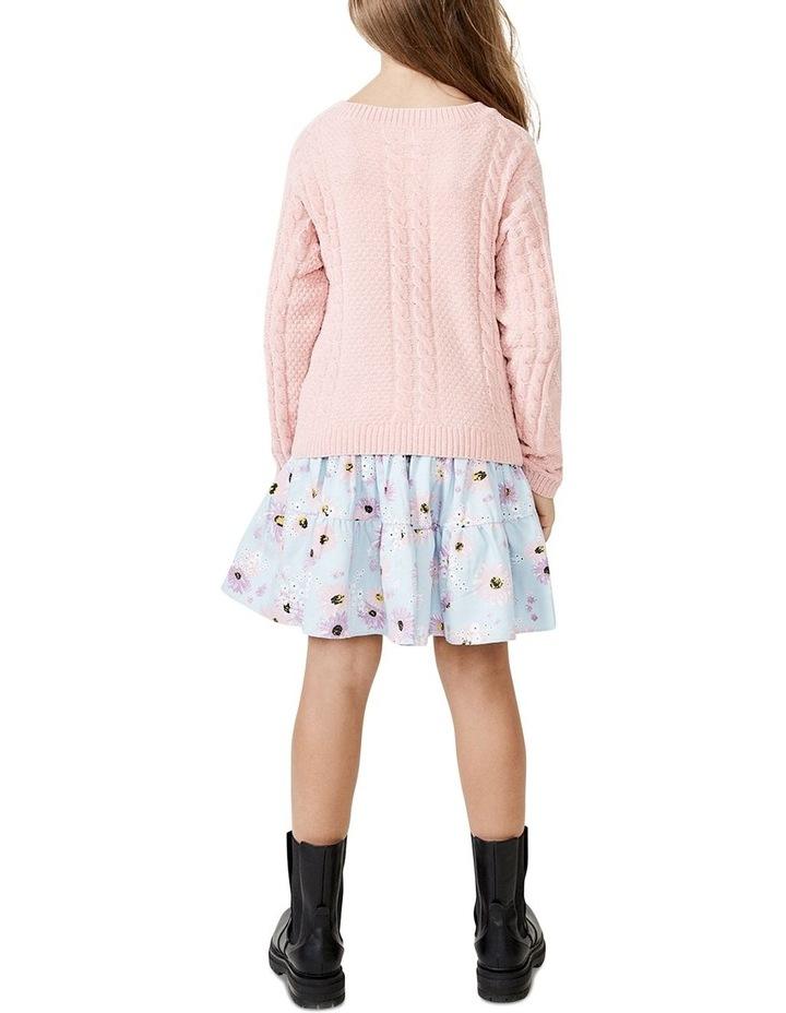 Ella Broderie Skirt image 3