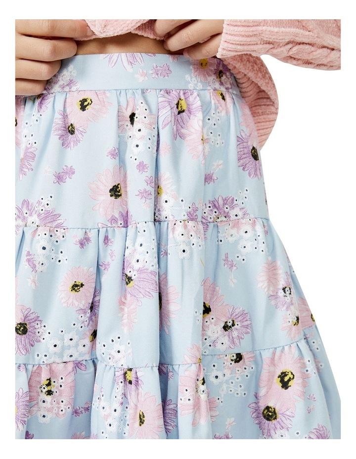 Ella Broderie Skirt image 4