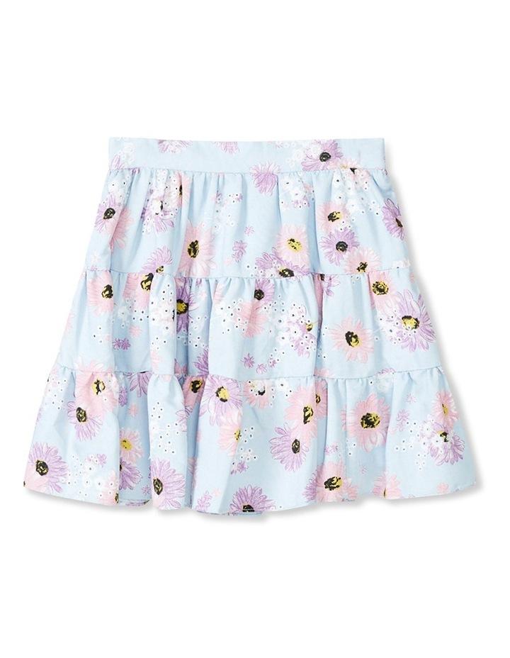 Ella Broderie Skirt image 5