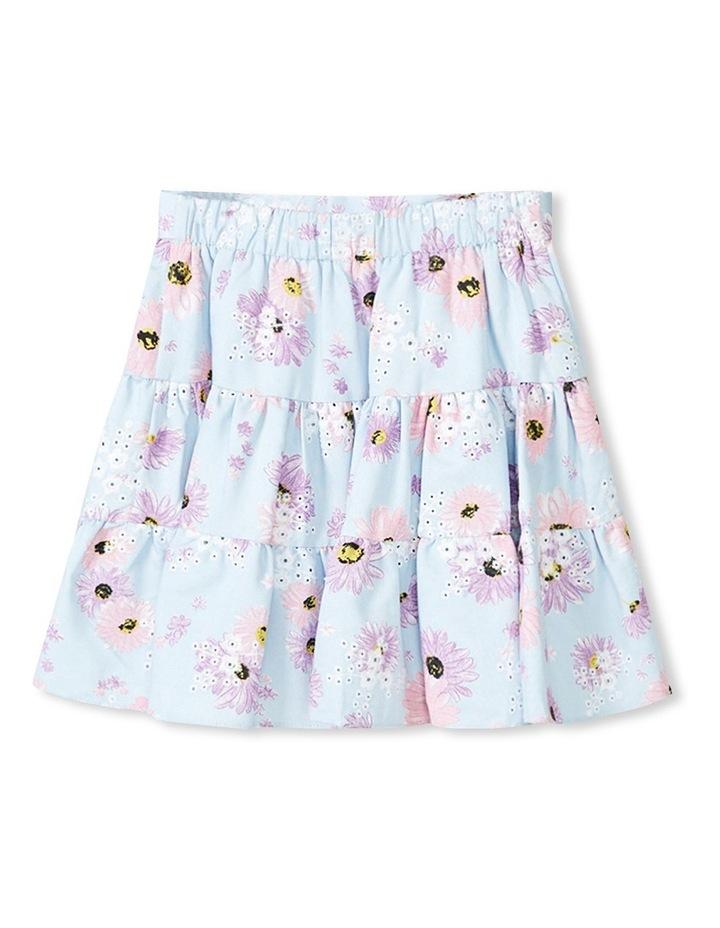 Ella Broderie Skirt image 6