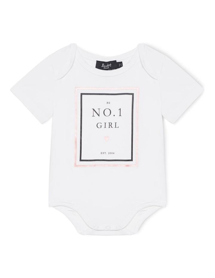 No. 1 Girl Grow image 1