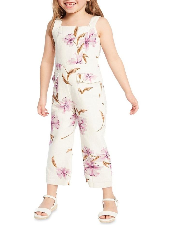 Ivy Culotte Jumpsuit 3-7 image 1