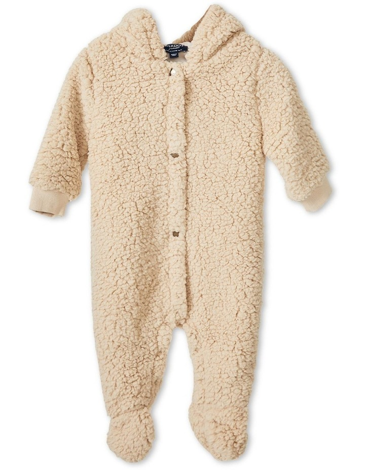 Teddy Fur Grow image 1