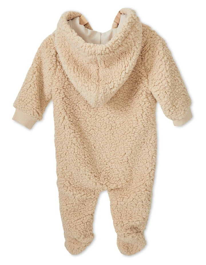 Teddy Fur Grow image 2